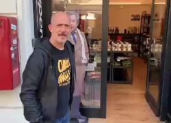 """Firenze, apre Supercazzola: lo store dedicato ad """"Amici Miei"""". VIDEO"""