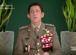Fratelli di Crozza, il Generale Figliuolo è il nuovo commissario all'emergenza Covid