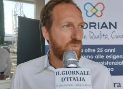 "Adami, Project Manager San Giuseppe Hospital: "" La prima casa di cura antisismica"""