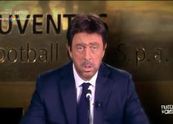 """Fratelli di Crozza, Agnelli sulla Superlega: """"Non ho fatto nessun passo indietro perché non ho i piedi"""""""