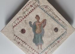 Affreschi pompeiani trafugati: restituiti i frammenti di Stabia e Civita Giuliana