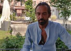 """Michele Tombolini presenta X Square: """"Con la mia arte social pop voglio donare un messaggio positivo"""""""