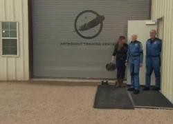 Blue Origin: inizia l'avventura nello spazio di Jeff Bezos. IL VIDEO