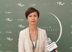 Mariangela Marseglia a Il Giornale d'Italia : 'Il sud Italia deve cogliere l'opportunità rappresentata dal PNRR'