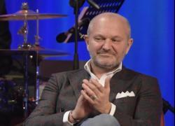 Grande Fratello Vip 5, Andrea Pucci 'interroga' i concorrenti tra risate e...scivoloni!