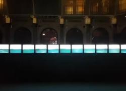 Il Nuotatore (va troppo spesso ad Heidelberg)