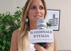 """Silvia Chiassai Martini: """"Casa di Cura San Giuseppe Hospital, un'opportunità per tutta la regione"""""""