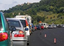 Autostrade e l'insostenibile immobilità dell'essere, dei sistemi burocratici e monopolistici