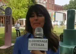 """Sulle strade dei vini, Ludovica Casellati: """"Il turismo in bici è anche degustare il territorio"""""""