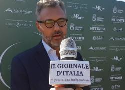 "Forum in Masseria 2021, Antonio Samaritani (Abaco Group): ""Investire in tecnologia"""
