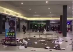 Rivolte in Sudafrica oggi, Johannesburg e Pretoria contro il lockdown