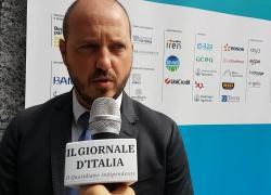 """Il Verde e il blu Festival, Perrucci (BIP):  """"La transizione energetica avverrà grazie a nuove tecnologie e competenze"""""""