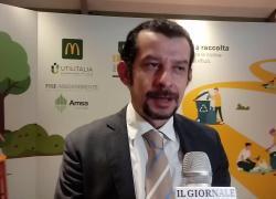 McDonald's, Dario Baroni a Il Giornale d'Italia: 'Combattiamo l'abbandono dei rifiuti'