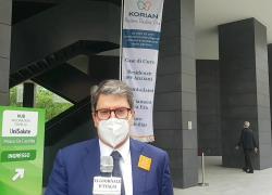 """Totò (Korian): """"Nuovi progetti per il post emergenza Covid e per la prevenzione e di benessere dei cittadini"""""""