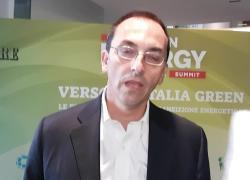 """Italian Energy Summit 2021, Gianni Vittorio Armani (Iren): """"Dobbiamo cambiare il modo di produrre e consumare energia """""""