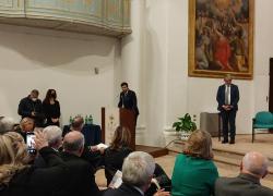 Banca Ifis, ripartire dalla bellezza. Il discorso del Vice Presidente Ernesto Fürstenberg Fassio a Città della Pieve