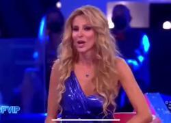 Gf Vip 6, Adriana Volpe 'zittita' da Sonia Bruganelli: è già guerra? VIDEO