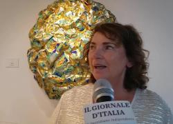"""Salone del Mobile 2021, Venturini e Marucci: """"Surprise, la mostra alla Oblong Contemporary Art Gallery"""""""