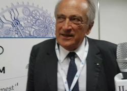 """Luigi Abete a Il Giornale d'Italia: """"Il Convegno di Confindustria è stato un momento importante di confronto"""""""