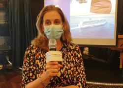 Costa Crociere, Rossella Carrara a Il Giornale d'Italia: 'Condividiamo il cibo con le comunità svantaggiate'