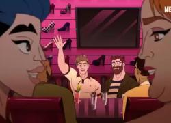 Q-Force Netflix, arriva la serie con i supereroi queer. Ma la comunità Lgbtq dice no