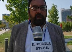 """Il Verde e il Blu Festival, Giovannini (Terna): """"Per gli obiettivi di decarbonizzazione serve accelerazione nelle procedure e consapevolezza dalle istituzioni"""""""
