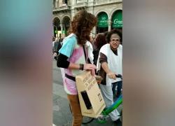 """Proteste No Green Pass a Milano, Roma e altre città sabato 23 ottobre 2021: """"Vaccinati e non siamo tutti uguali. Basta con queste divisioni"""""""
