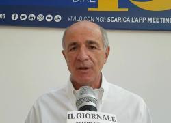 """Meeting di Rimini, Passera: """"Sosteniamo il mondo delle PMI secondo il principio di essere utili alla crescita"""""""