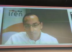 """Stati Generali della Green Economy 2021, Armani (Iren): """"PNRR sblocca il Paese per quanto riguarda la filiera che porta dalla necessità al progetto"""""""