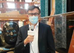 Costa Crociere, Giuseppe Carino a Il Giornale d'Italia: 'Rivoluzioniamo il nostro programma per garantire sicurezza'
