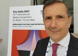"""Tim, Luigi Gubitosi: """"Investiamo in digitalizzazione"""""""