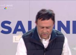"""Fratelli di Crozza, Salvini: """"Sa a quanta gente della Lega stava sulle balle Morisi?"""""""