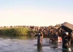 Usa, agenti frustano migranti al confine con il Messico: VIDEO