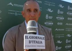 """Forum Masseria 2021, A2A (Mazzoncini): """"Il settore agroalimentare è molto circolare"""""""