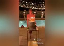 Diletta Leotta, il VIDEO del compleanno scatena lo scandalo sui social