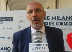 """Atm, Arrigo Giana: """"Si riparte ripensando il modello di business, ci rimbocchiamo le maniche"""""""