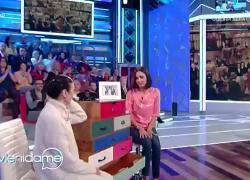 Carla Fracci ultima esibizione: 'Asereje' con Caterina Balivo. VIDEO