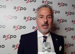 """Axpo, Rapporto di Sostenibilità. Bombardi (RINA): """"Sostenibilità oggi legata ai sistemi di gestione e al rating"""""""