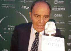 """Forum Masseria 2021, Vespa: """"Quest'anno ripresa economica leggendaria in Italia"""""""