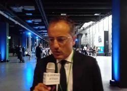 """Il Verde e il blu Festival, Merli (ERG): """"Le tematiche ESG sono al cuore della nostra strategia"""""""