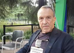"""Gianni Maimeri a Il Giornale d'Italia: """"La Fondazione non ha smesso di progettare"""""""