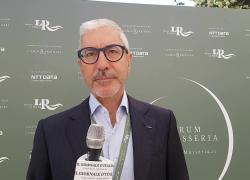 Forum in Masseria, Walter Ruffinoni a Il Giornale d'Italia:'Investiamo al sud'