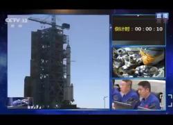 I primi astronauti cinesi diretti alla stazione spaziale Made in China: il VIDEO del countdown