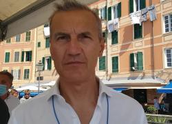 """Festival Comunicazione Camogli, Baravalle (Lavazza): """"Sostenibilità, creare una rete europea"""""""
