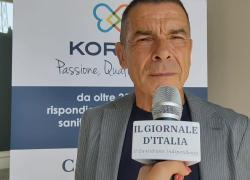 """Rosati, Assisi Project: """" Casa di Cura San Giuseppe Hospital, una sfida e un sogno che si realizza"""""""