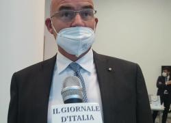 """FILI, Ferruccio Resta: """"La ricerca sarà il vaccino per la crisi economica"""""""