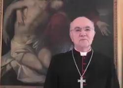 Carlo Maria Viganò, chi è l'arcivescovo che nei suoi VIDEO attacca il Green pass