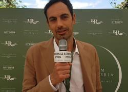 Forum in Masseria, Alberto Yates a Il Giornale d'Italia: 'Il turismo è il pilastro dell'economia italiana'