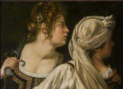 Artemisia Gentileschi, la vita della pittrice barocca
