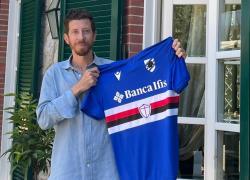 Banca Ifis è main sponsor di U.C. Sampdoria per la stagione 2021-22